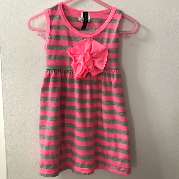 Lily Bleu Other - 🎀 4/$15 Lily Bleu Toddler Girls  Dress 2T